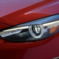 2017 Mazda 3 Headlight