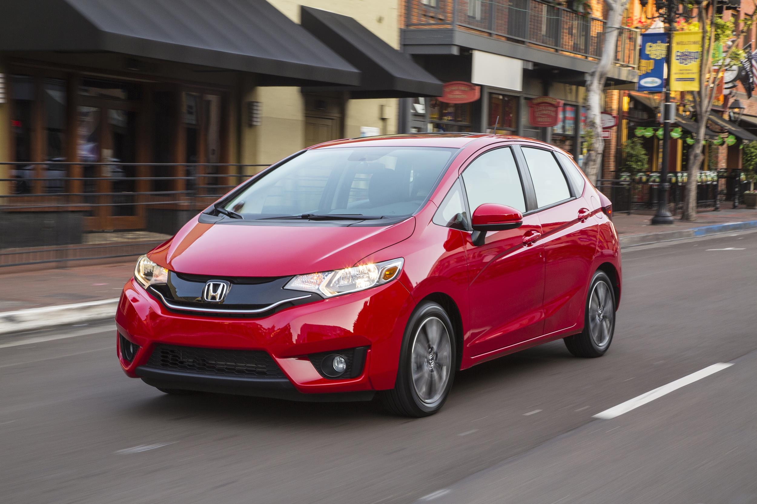 2017 Honda Fit: Product & Performance Overview