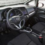 2017 Honda Fit Dash 1