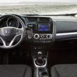 2017 Honda Fit Dash 2