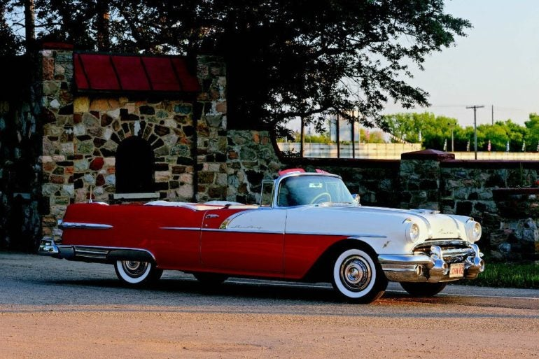 4 Essential Tips For Showing Your Collector Car 20