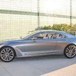 Hyundai Vision G coupe concept 107 876x535