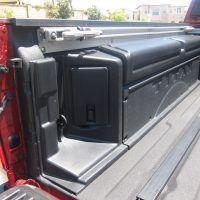 2016 Titan XD Bed Siderail II