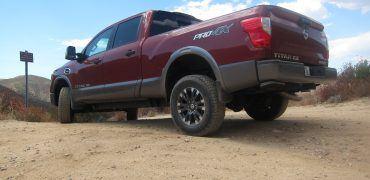 IMG 1202 370x180 - 2016 Nissan Titan XD PRO-4X Review (Cummins 5.0L V8 Turbo Diesel)