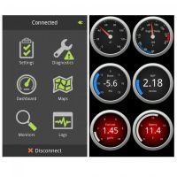 OBDLink LX Screen 200x200 - Top 3 Scan Tools From The OBD Advisor (Infographic)