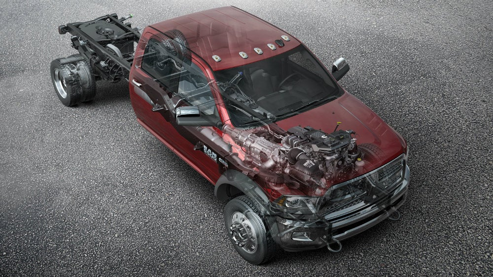 Inline-Six Versus V6 Engines: Pros & Cons of Both (Infographic) 15