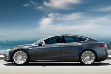 Tesla Targeting More Than Acceleration With P100D Models 23