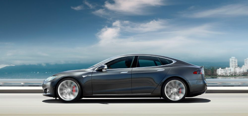 Tesla Targeting More Than Acceleration With P100D Models