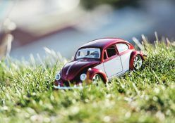 Toy Car by Revac Film's&Photography