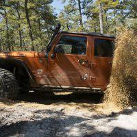 ExtremeTerrain.com Ultimate Jeep Build