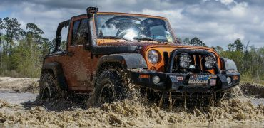 ExtremeTerrain.com Ultimate Jeep Build