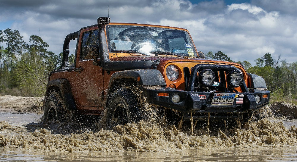 ExtremeTerrain.com Giving Away $10,000 Towards Ultimate Jeep Build