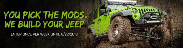 ExtremeTerrain Jeep banner