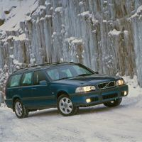 V70 Cross Country