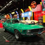 1970 Ford Mustang Boss 429 Fastback Lot S118