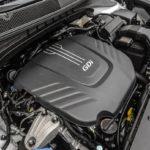 2017 Kia Sorento Engine