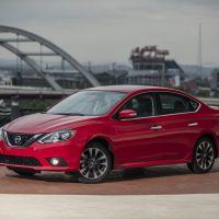 2017 Nissan Sentra SR Turbo 031 200x200 - 2017 Nissan Sentra SR Turbo: Pricing & Performance Overview