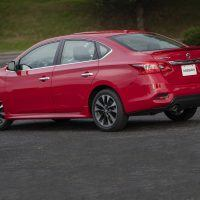 2017 Nissan Sentra SR Turbo 071 200x200 - 2017 Nissan Sentra SR Turbo: Pricing & Performance Overview