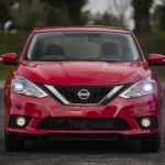 2017 Nissan Sentra SR Turbo 101