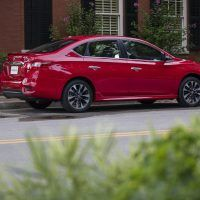 2017 Nissan Sentra SR Turbo 121 200x200 - 2017 Nissan Sentra SR Turbo: Pricing & Performance Overview