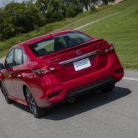 2017 Nissan Sentra SR Turbo 141 200x200 - 2017 Nissan Sentra SR Turbo: Pricing & Performance Overview