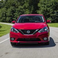 2017 Nissan Sentra SR Turbo 151 200x200 - 2017 Nissan Sentra SR Turbo: Pricing & Performance Overview