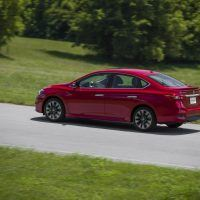 2017 Nissan Sentra SR Turbo 201 200x200 - 2017 Nissan Sentra SR Turbo: Pricing & Performance Overview