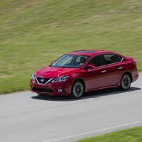 2017 Nissan Sentra SR Turbo 221 200x200 - 2017 Nissan Sentra SR Turbo: Pricing & Performance Overview