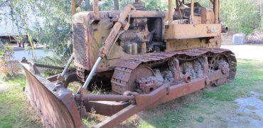 Caterpillar D6 370x180 - Spray Nine Review Part 1: Tackling The Dirty D6
