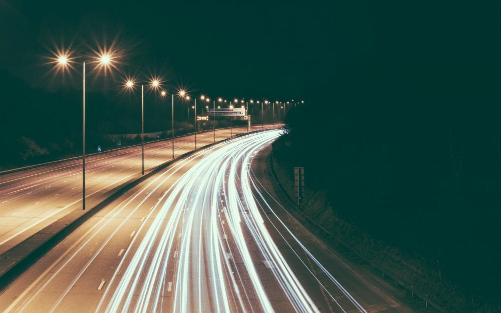 Highway by Jamie Street