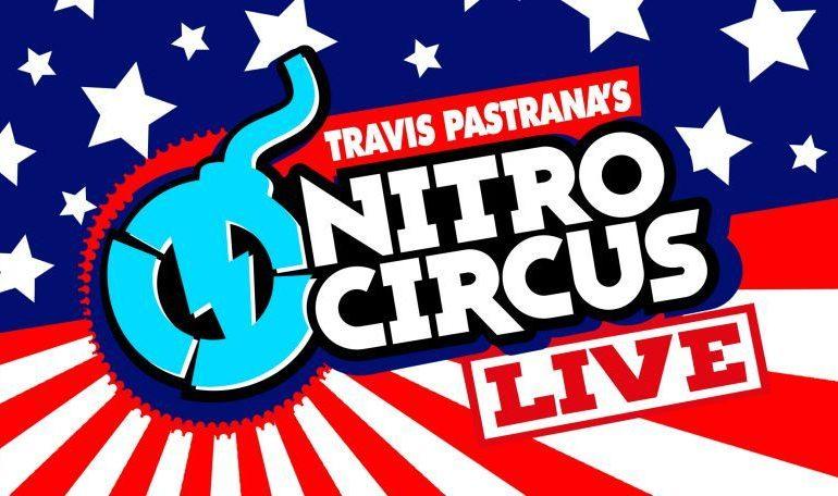 Nitro Circus Live 2016: Stunt Show Review 18