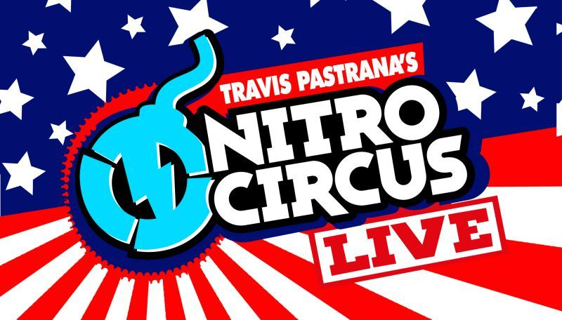 Nitro Circus Live 2016: Stunt Show Review