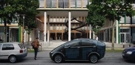 Sono Motors: Solar Powered Solutions