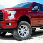 Superlift F 150 1