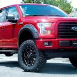 Superlift F 150