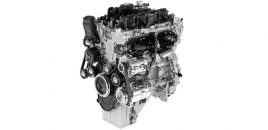 Jaguar Land Rover Unveils New Engine & Transmission Technology