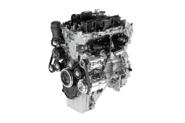 Jaguar Land Rover Unveils New Engine & Transmission Technology 26
