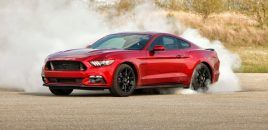 2016 Ford Mustang GT Premium Review