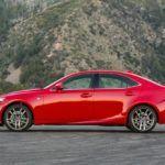 2016 Lexus IS 200t F SPORT 008 8453DE18FCD713C9F72CE465CB70D1C42A01985D