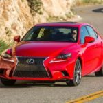 2016 Lexus IS 200t F SPORT 012 BCEB159C1E51EEA62885D55099A702CF51FDC4A5