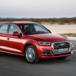 First Look: 2018 Audi Q5 (Euro Spec) 23