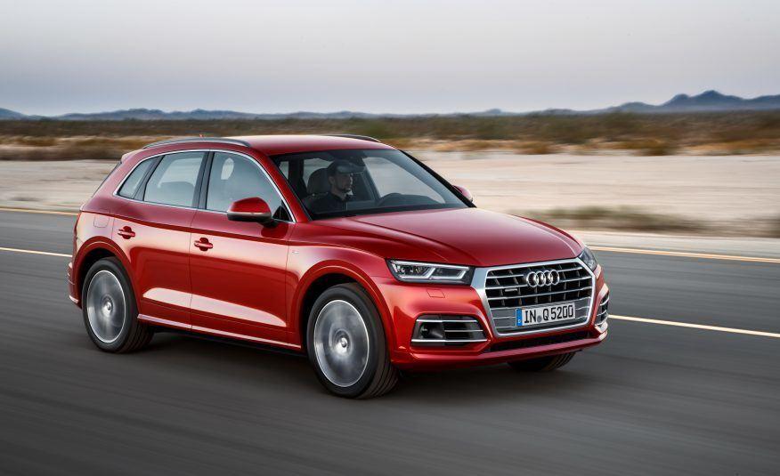 2017 Audi Q5 101