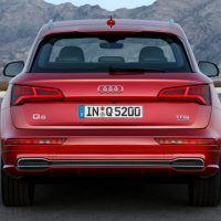 2017 Audi Q5 116 876x535 200x200 - First Look: 2018 Audi Q5 (Euro Spec)