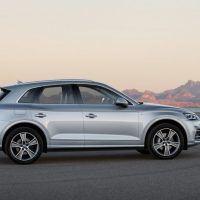 2017 Audi Q5 129 876x535 200x200 - First Look: 2018 Audi Q5 (Euro Spec)