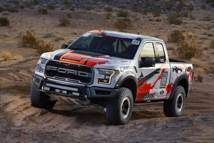 Ford Raptor For Sale Car Story
