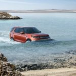 First Look: 2017 Land Rover Discovery 37