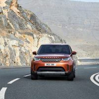 2017 Land Rover Discovery 106 876x535 200x200 - First Look: 2017 Land Rover Discovery