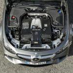 2018 Mercedes AMG E63 S Sedan 023