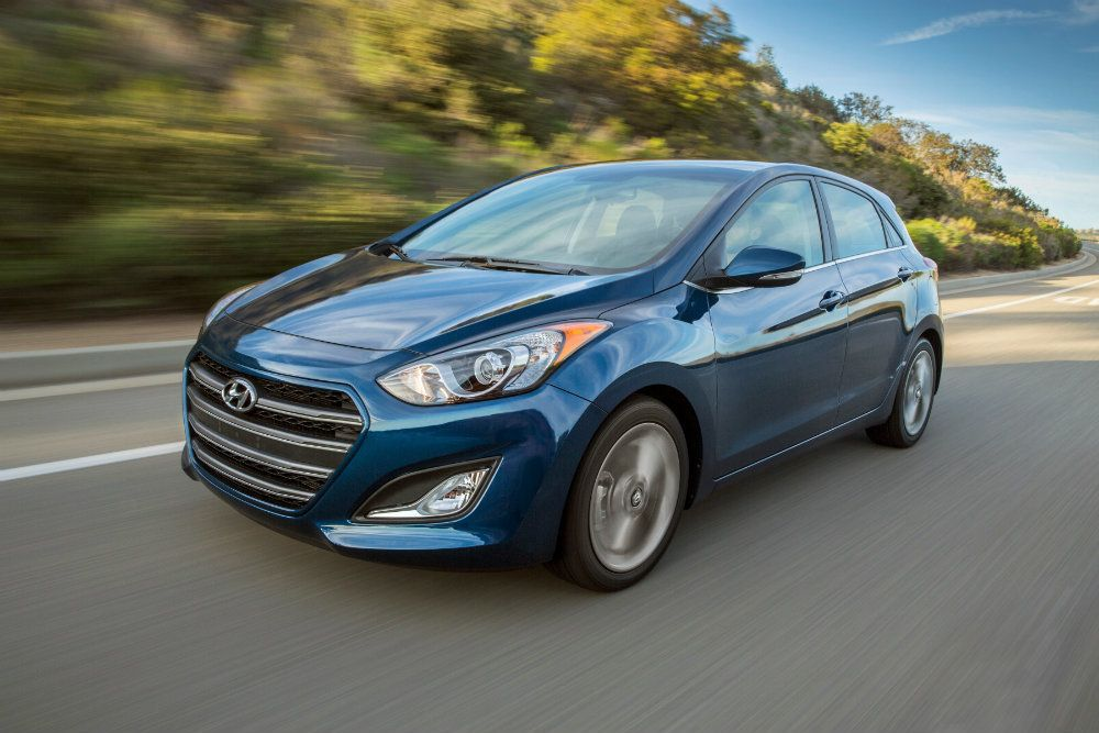 2017 Hyundai Elantra GT: Timeless Or Right For The Time?