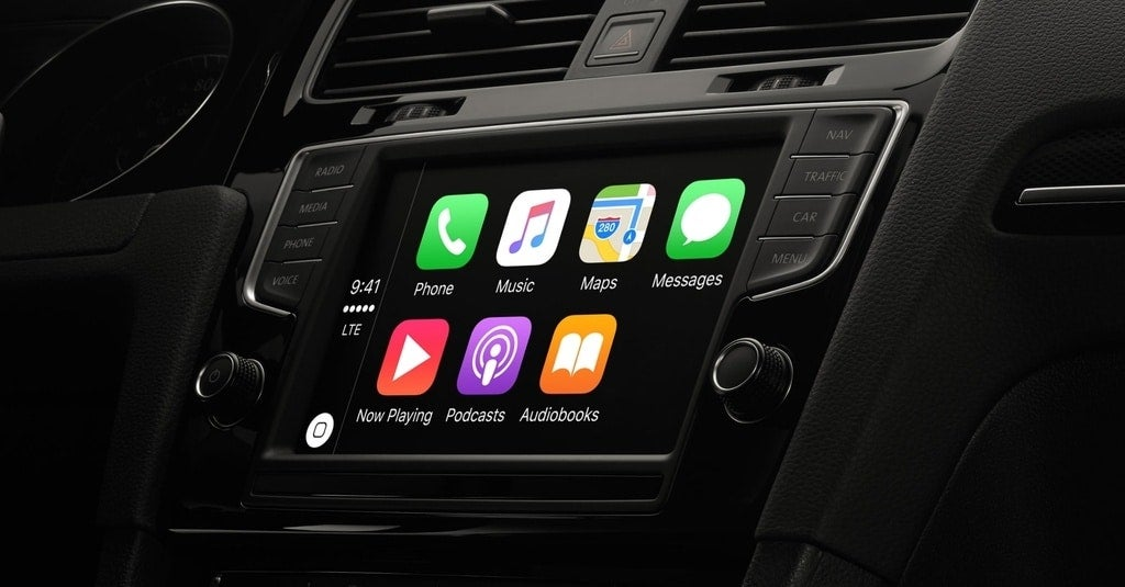 Iphone Carplay Apps